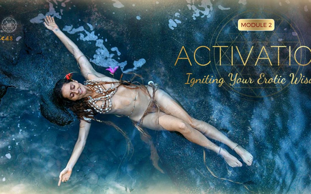 Module 2 – Activation with Sofia – Mallorca, Spain